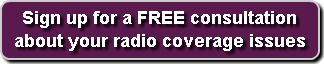 free consultation radio coverage cta