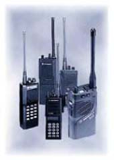 motorola two way radios
